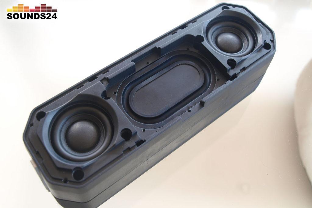 Archeer A226 Bluetooth Lautsprecher