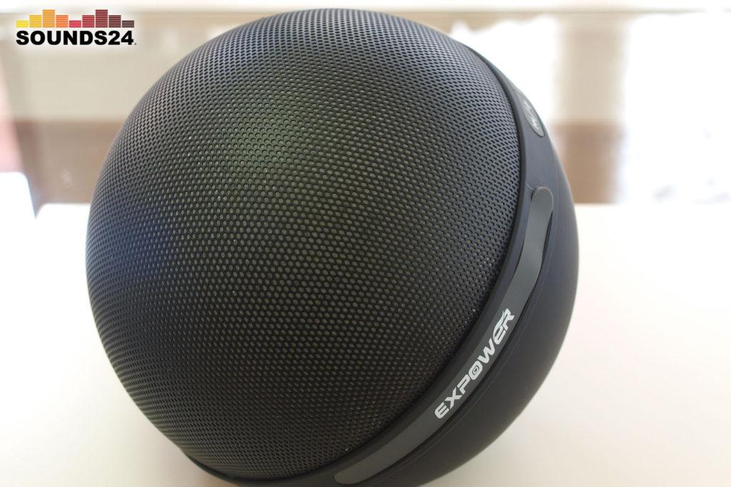 Expower B2 Bluetooth Lautsprecher