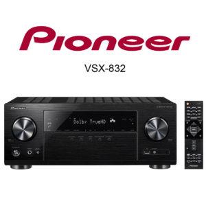 Pioneer VSX-832 Dolby Atmos Receiver