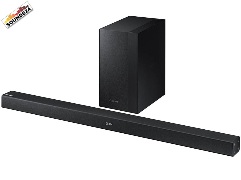 Samsung HW-M360/EN kabellose 2.1 Soundbar