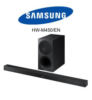Samsung HW-M450/EN 2.1 Soundbar