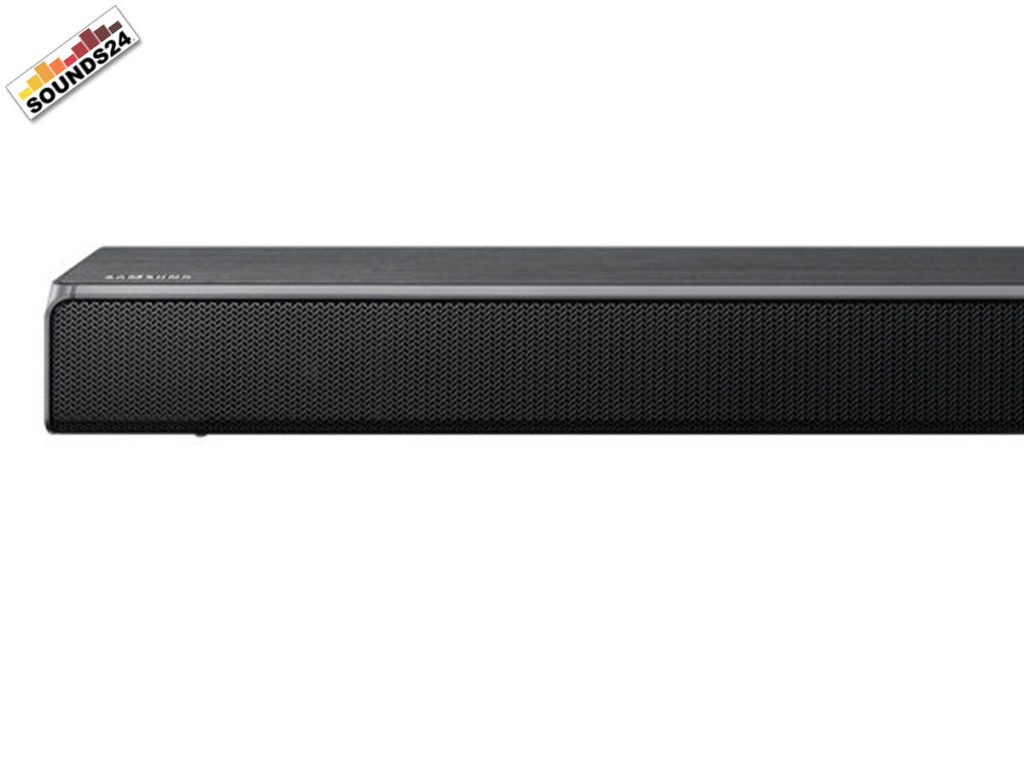 Samsung 2.1 Kanal Soundbar HW-N450