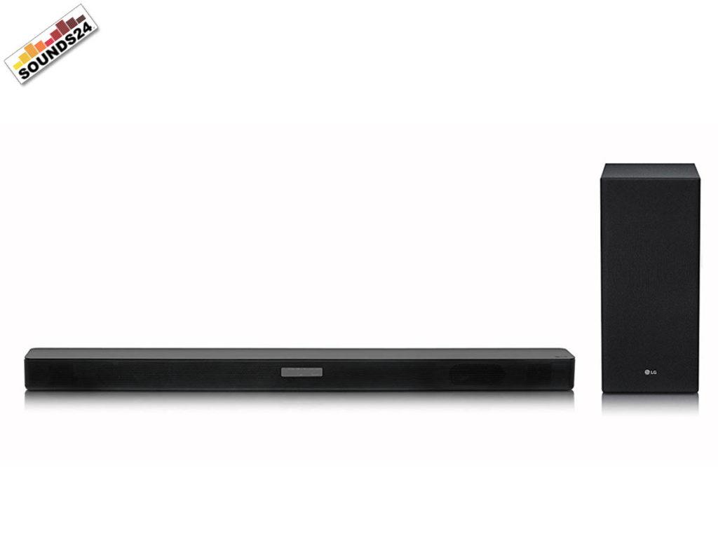 LG SK5 Soundbar