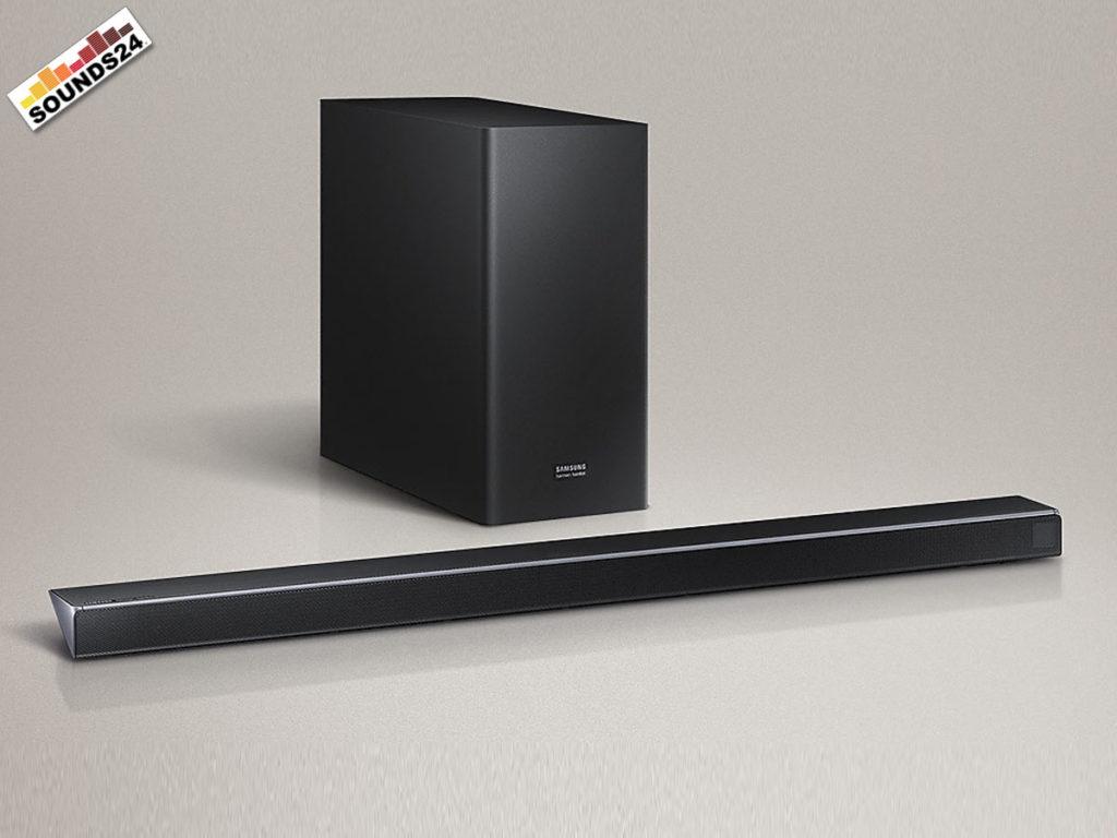 Samsung HW-Q70R Soundbar