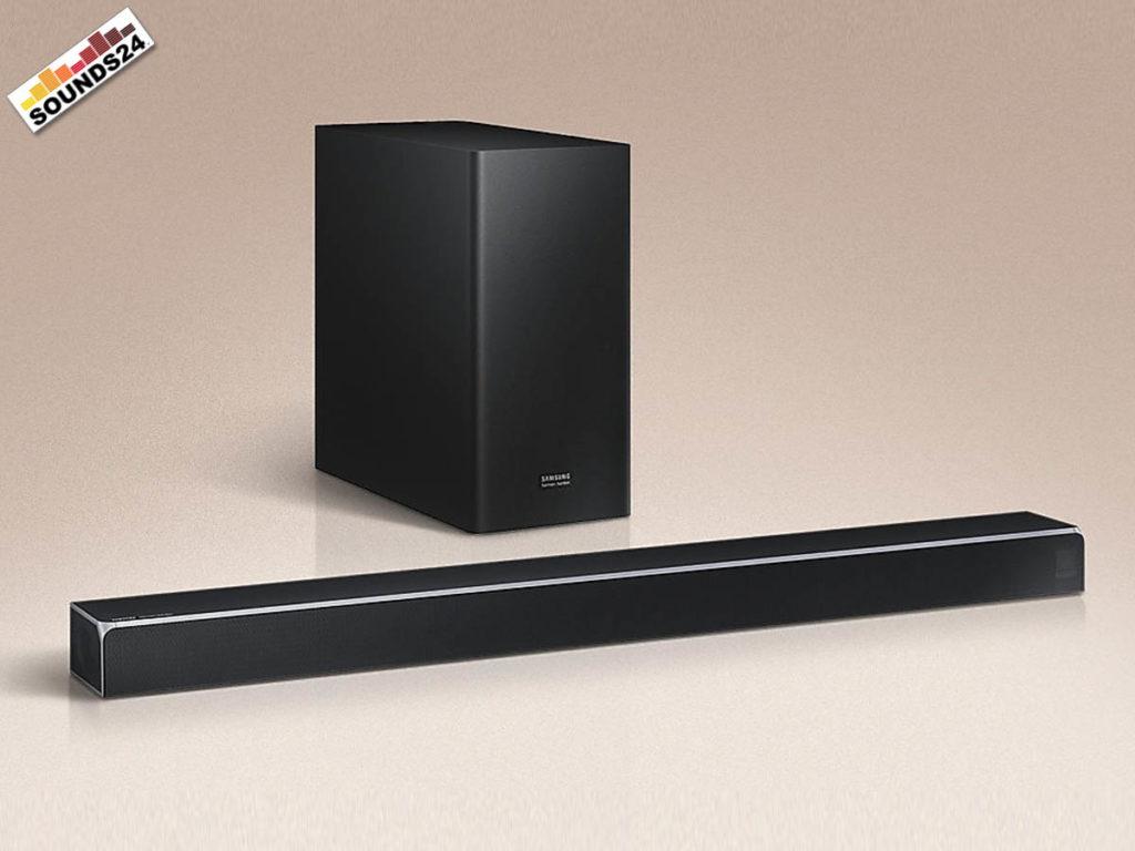 Samsung Harman / Kardon HW-Q80R/ZG Soundbar mit 5.1.2 Kanäle