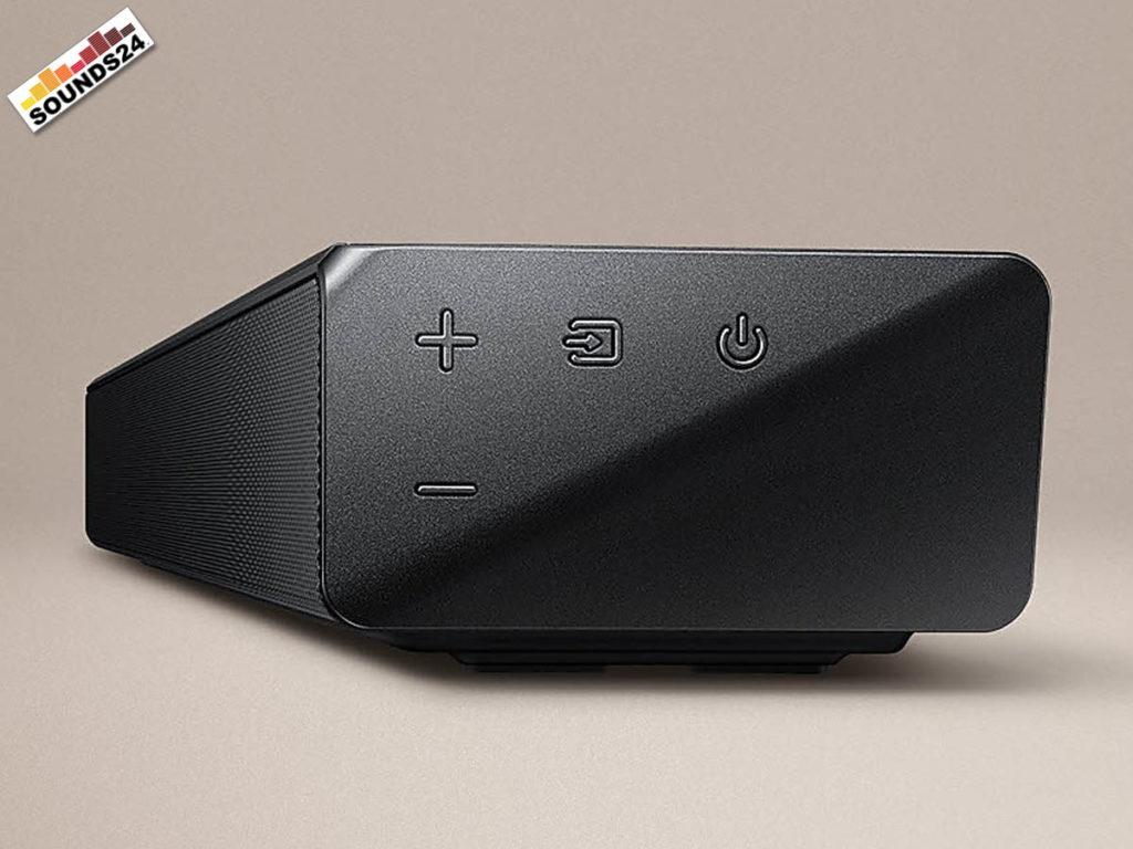 Samsung HW-Q60R Soundbar von Harman / Kardon